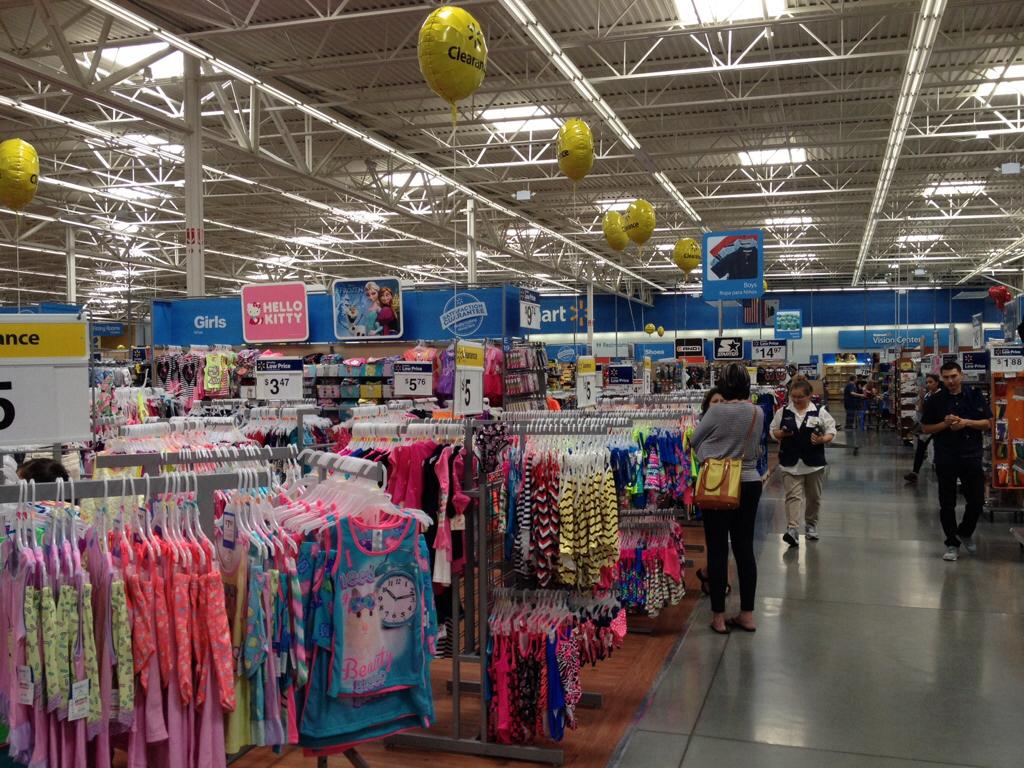 Bikes Walmart Store Salinas California news