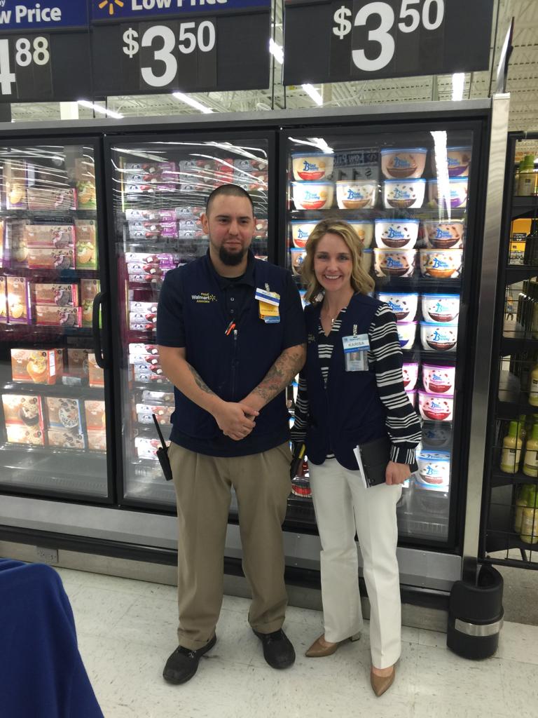 Walmart Supercenter 8301 N Church Rd Kansas City Mo